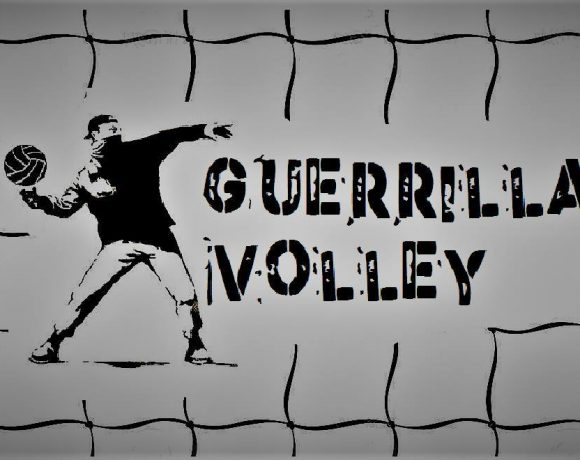Guerrilla Volley